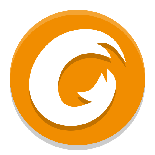 Foxit, Reader Icon Free Of Papirus Apps