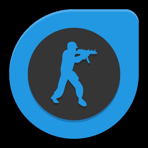 Css Icon Papirus Apps Iconset Papirus Development Team