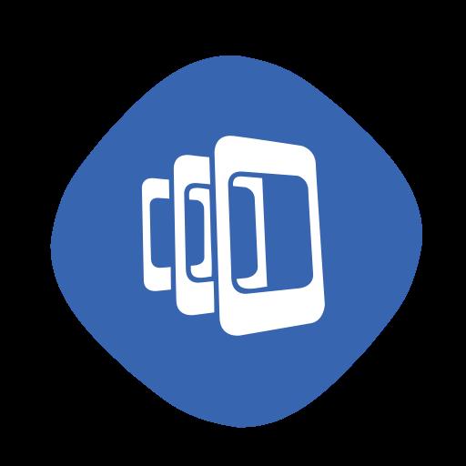 Coding, Html, Logo, Phonegap Icon