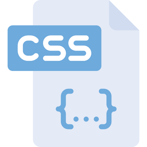 Css Png Icon