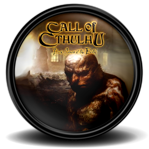 Call Of Cthulhu Icon Mega Games Pack Iconset Exhumed