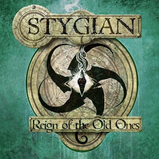 Stygian On Twitter Folks, As Stated In The News Video, We'd Like