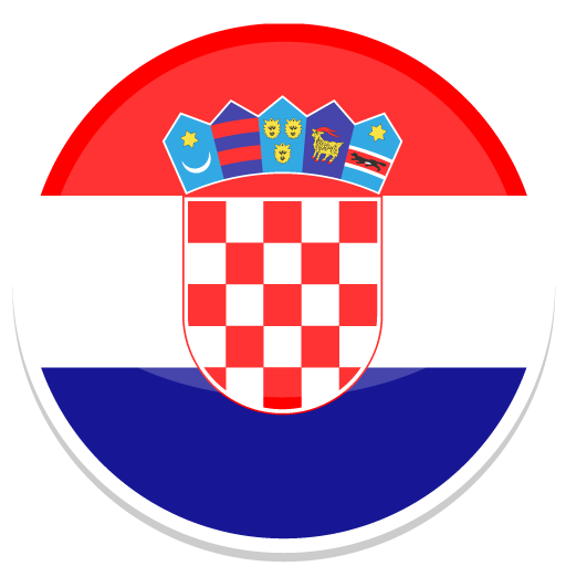 Croatia Icon World Cup Flags Iconset Custom Icon Design