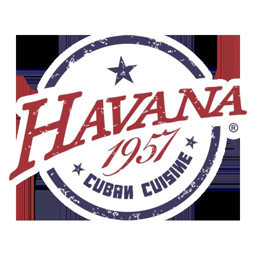 Cuban Restaurant On Espanola Way In Miami Beach, Fl Havana