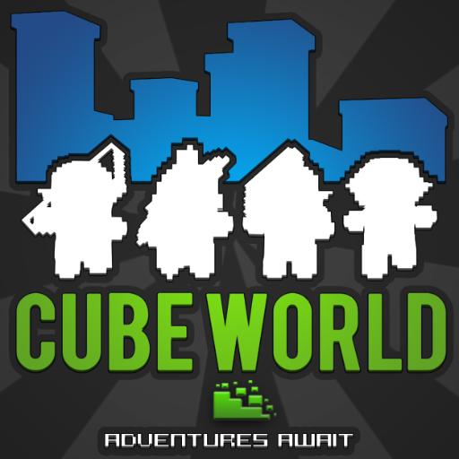 Cubeworld Fr