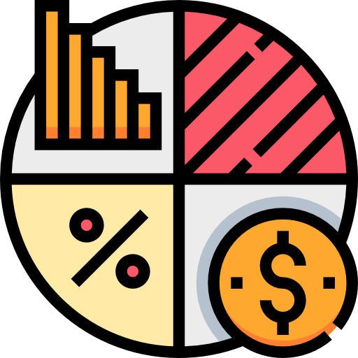 Investment Free Vector Icons Designed