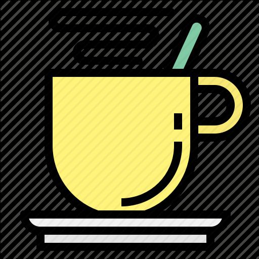 Break, Coffee, Cup Icon