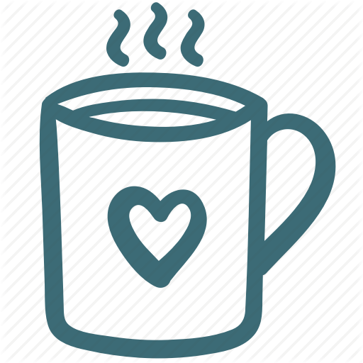 Barista, Coffee, Coffee Cup, Coffee Supplies, Latte Icon