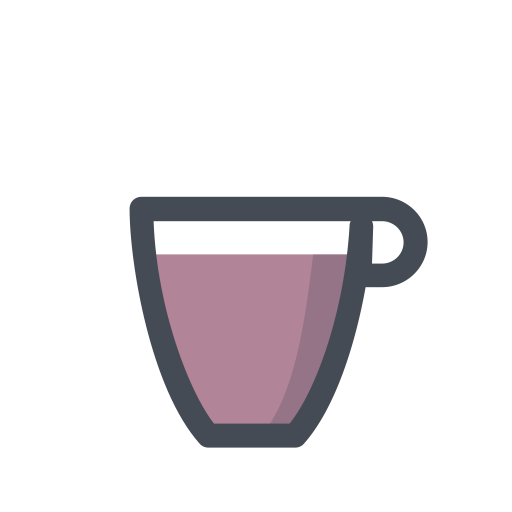 Coffee, Cup, Break, Marketing, Coffee Shop, Caffeine Icon