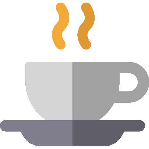 Coffee Shop Icon