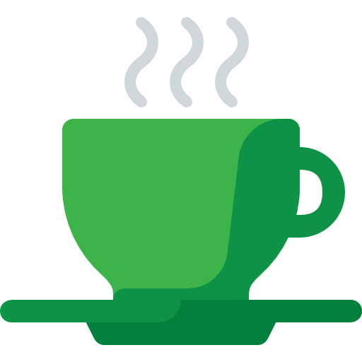Coffee Cup Icon Home Elements Smashicons