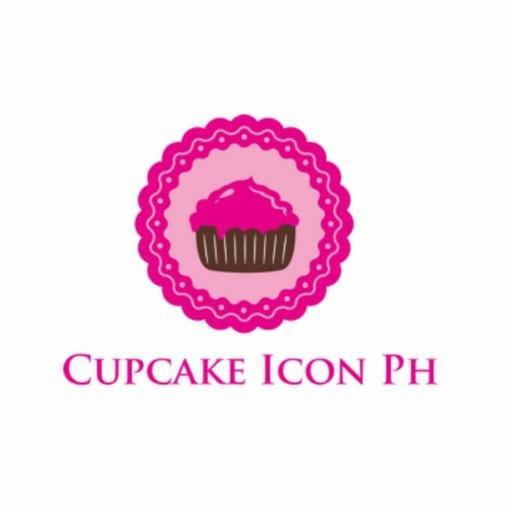 Cupcake Icon Ph