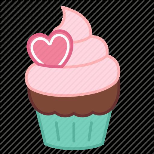 Cupcake Icon Png Png Image