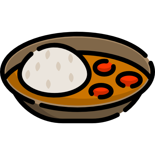 Curry Icon Food And Drink Freepik