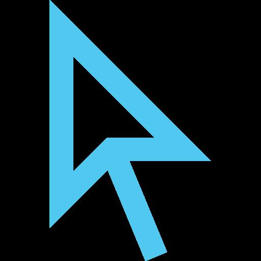 Cursor, Arrow Icon Free Of Arrows