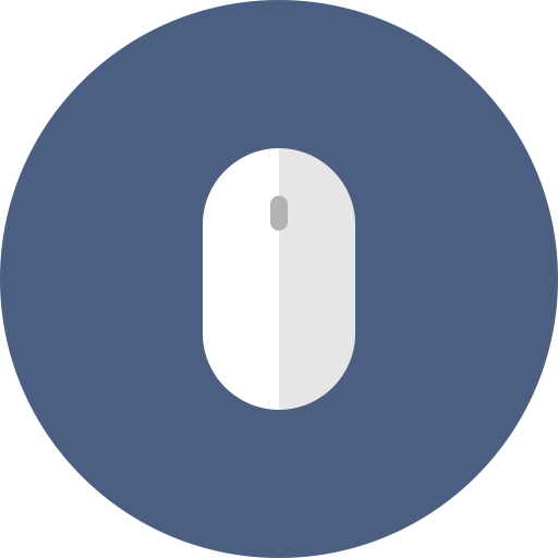 Pc, Click, Mouse, Cursor Icon