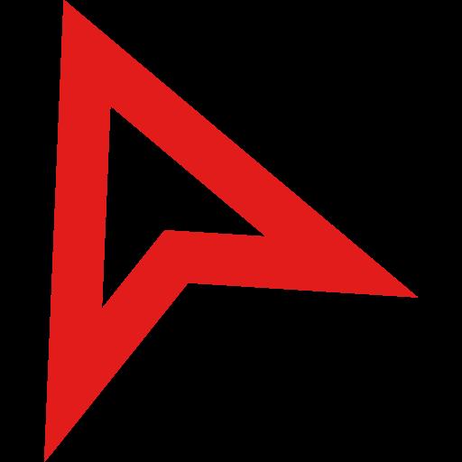 Arrow Cursor Png Icon
