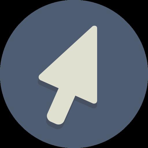 Pointer, Arrow, Cursor Icon
