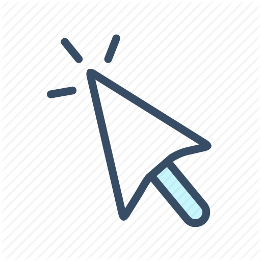Cursor Icon Transparent Png Clipart Free Download