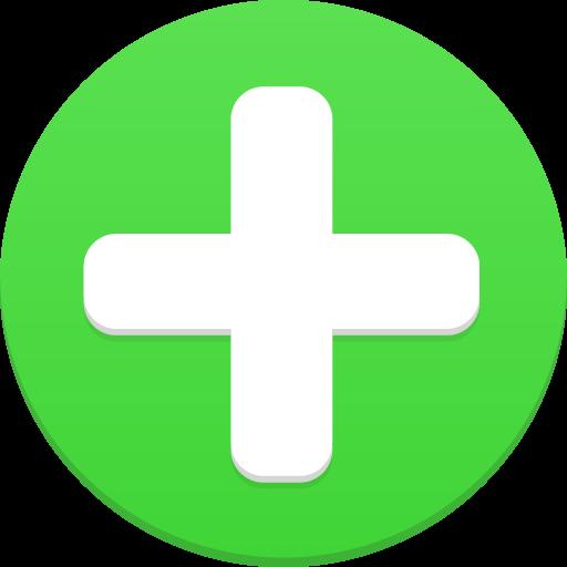 Add Icon Flatastic Iconset Custom Icon Design