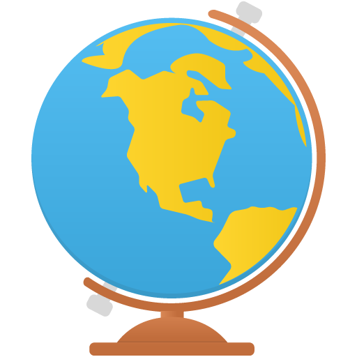 Globe Icon Transparent Png Clipart Free Download