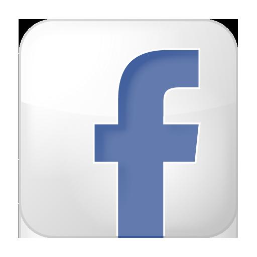 Facebook, Fb, Network, Social, White Icon