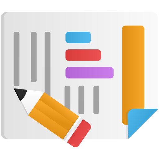 Custom Reports Icon Free Download As Png And Formats