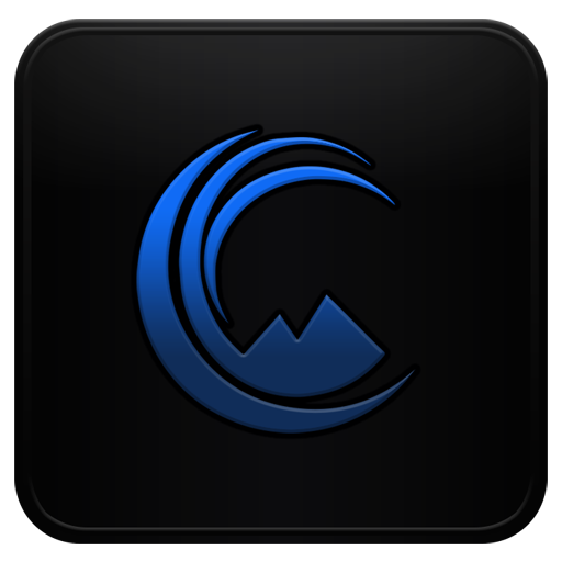 Sam Blue Icon Pack Appstore For Android
