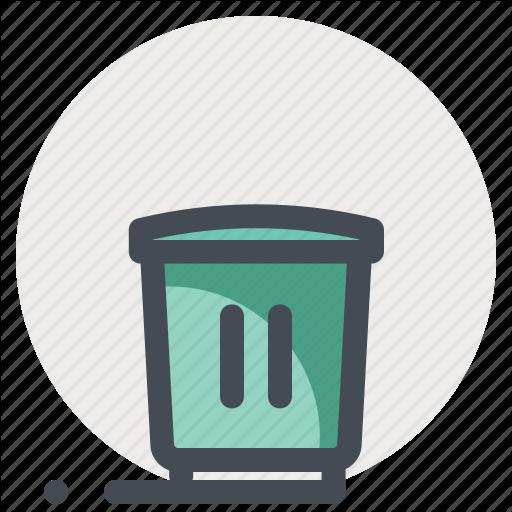 Bin, Browser, Business, Recycle Bin, Seo, Trash, Waste Icon