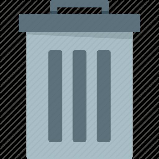 Bin, Can, Delete, Dump, Empty, Full, Garage, Garbage, Junk, Muck