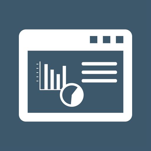 Analytics, Chart Pie, Charts, Graphs, Monitoring, Report Sales