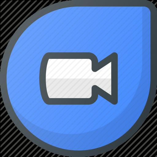 Duo, Google Icon