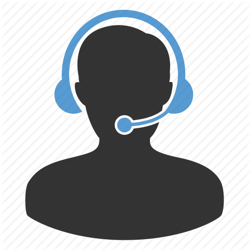 Customer Service Desk Icon Images