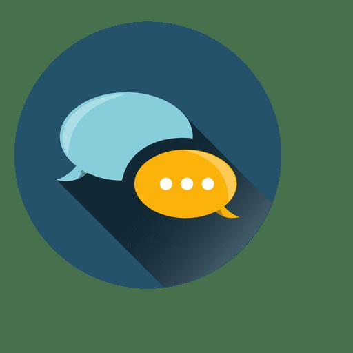 Customer Care Circle Icon