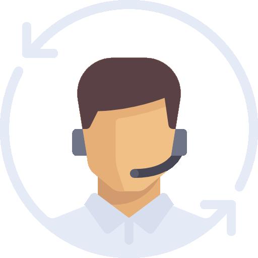 Customer Service Icon Customer Service Freepik