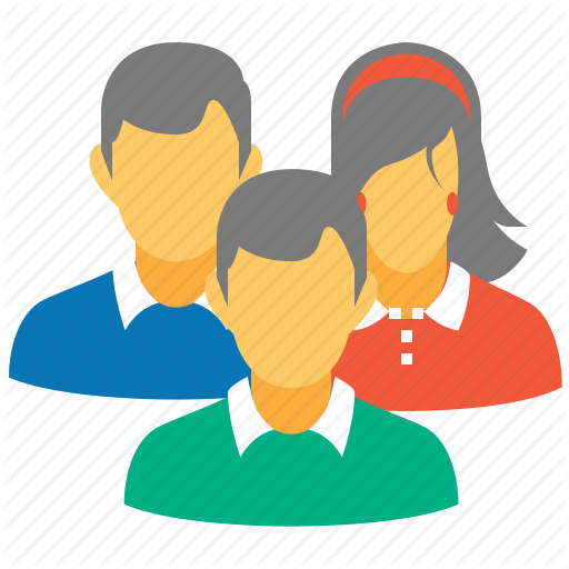 Client Profiles, Company, Conference, Customer Accounts, Family