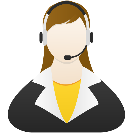 Customer Service Icon Flatastic Iconset Custom Icon Design