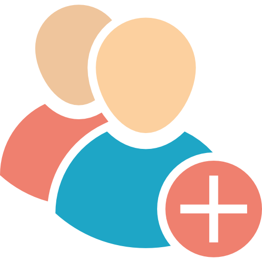 Add Customer Icon Png Png Image