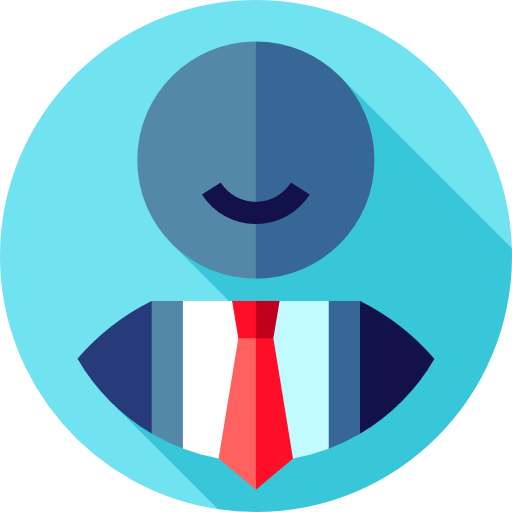Telemarketer, Avatar, People, User, Customer Service, Support Icon