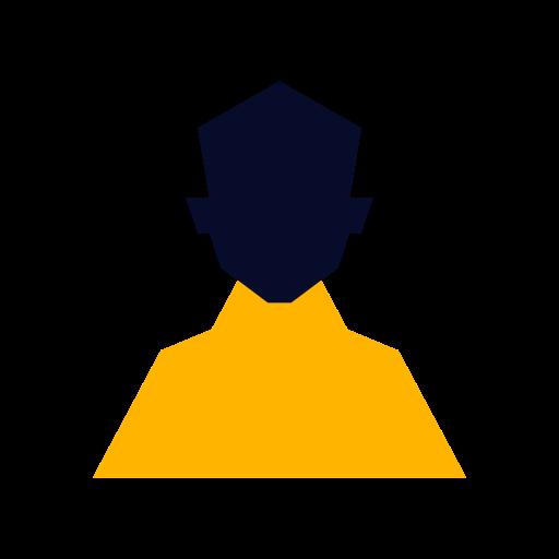 User, Person, Customer Icon Free Of Vivid