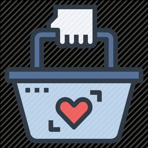 Behaviour, Consumer, Customer, Favorite, Like, Shopping Icon