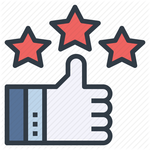 Like, Loyalty, Program, Rating, Review Icon