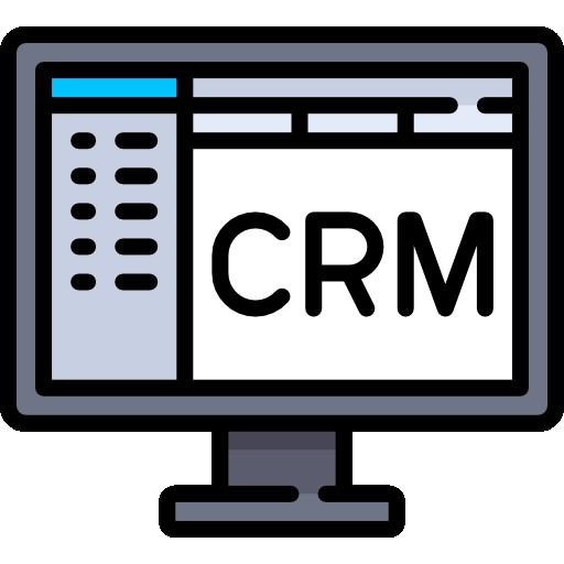 Crm Module Client Management Software