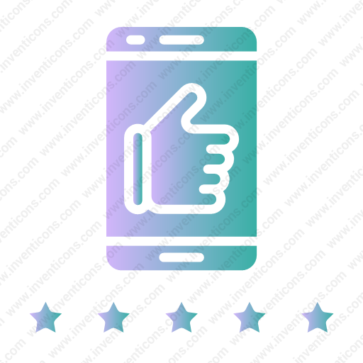 Download Customer,reviews Icon Inventicons