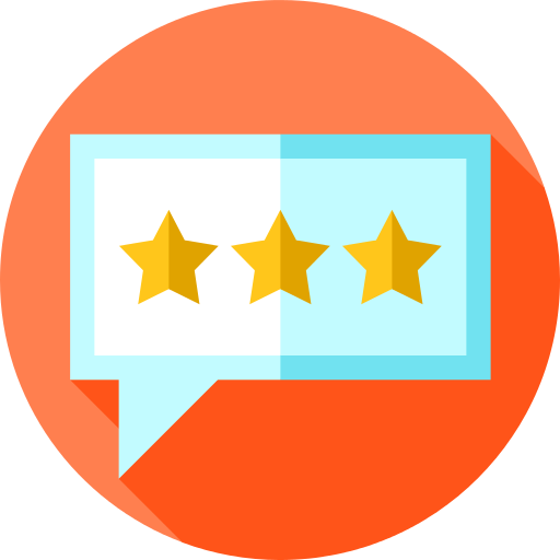 Review Png Icon