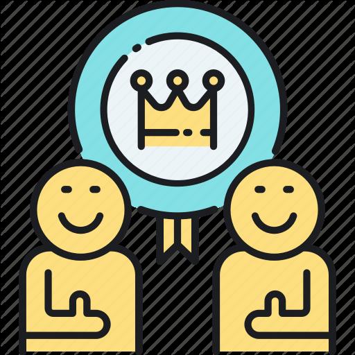 Customer Satisfaction, Premium, Premium Service, Quality, Service Icon