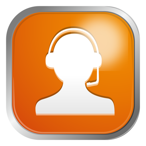 Customer Service Agent Clipart Png Collection
