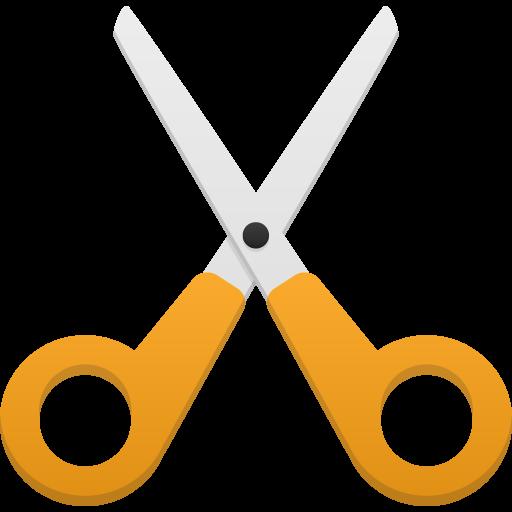 Cut Icon Free Of Flatastic Icons