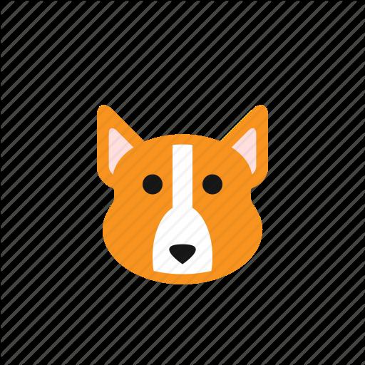 Animal, Animals, Corgi, Cute, Dog, Pet, Puppy Icon