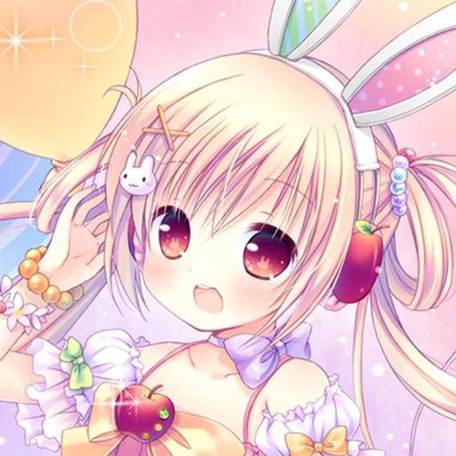 Sweet Anime Girl